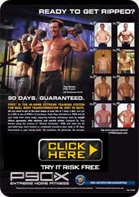 P90X Exercise Program Review   P90X Results & Pictures